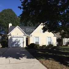 Rental info for Cute And Cozy Home In Charlotte in the Yorkshire area