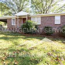 Rental info for 1145 Lay Drive in the Echo Highlands area