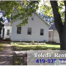 Rental info for ================= $99 MOVE-IN SPECIAL=============== WE HELP YOU MOVE! in the Toledo area