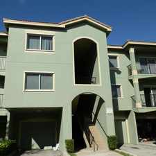 Rental info for 350 Crestwood Circle #207 in the Royal Palm Beach area