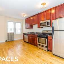 Rental info for 4554 West George Street #2 in the Belmont Gardens area