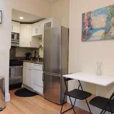 Rental info for 141 Arlington Street #5 in the Bay Village area