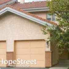 Rental info for 5810 Patina Drive SW - 2 Bedroom Townhome for Rent in the Patterson area