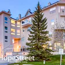 Rental info for 6550 Old Banff Coach Road SW - 2 Bedroom Apartment for Rent in the Patterson area