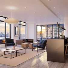 Rental info for 45th Avenue in the New York area