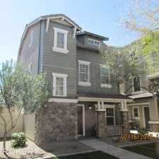 Rental info for 1314 S Sabino Dr