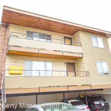 Rental info for 2025 NW 59th #4 in the Ballard area