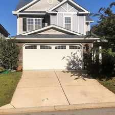 Rental info for 112 Caley Ct in the Lexington area