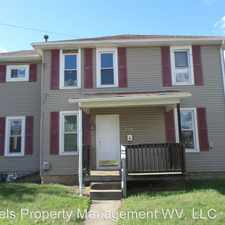 Rental info for 1813 Beaver Street in the Parkersburg area