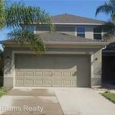 Rental info for 1424 Tahoe Springs Ct in the Ruskin area