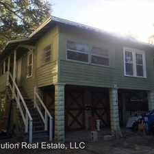 Rental info for 716 12th 1/2 Ave S in the St. Petersburg area