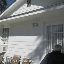 Rental info for 5200 Cutshaw Ave in the Richmond area