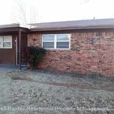Rental info for 4820 66th Street - A