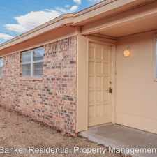 Rental info for 4820 66th in the 79413 area