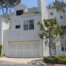 Rental info for 11003 Scripps Ranch Blvd.