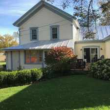 Rental info for Furnished Farm Home in the Forest Hills area