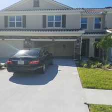 Rental info for 578 52nd Terrace North in the St. Petersburg area