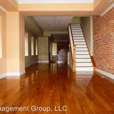Rental info for 801 S Ellwood Ave in the Canton area