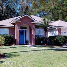 Rental info for 1480 Soaring Flight Way in the Fort Caroline Shores area