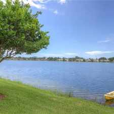 Rental info for 3330 Crown Pointe Blvd #101