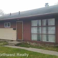 Rental info for 1702 Stahlwood Ave in the Toledo area