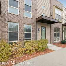 Rental info for 214 Watson Powell Jr. Way #503 in the Des Moines area