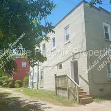 Rental info for 32 Brookside Circle #7