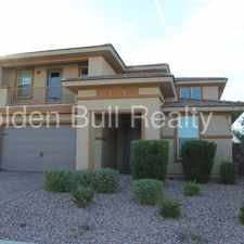 Rental info for Spacious 5 Bedrooms, Community Pool and Club House