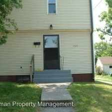 Rental info for 1523-25 W 28TH ST in the Indianapolis area
