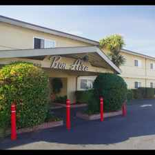 Rental info for Bon Aire Apartments in the 94546 area