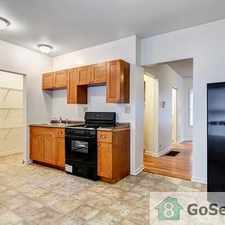 Rental info for *74TH/KIMBARK SECTION 8 BRAND NEW 1BDR 1BATH !HURRY! SECTION 8* in the Grand Crossing area
