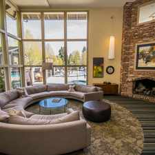 Rental info for Creekside in the Issaquah area