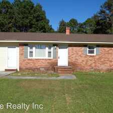 Rental info for 1376 Lake Cole Rd.
