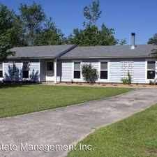 Rental info for 5 Hunting Ct