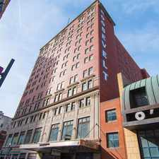 Rental info for NDC Real Estate in the Pittsburgh area