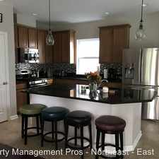 Rental info for 22 Howland Drive