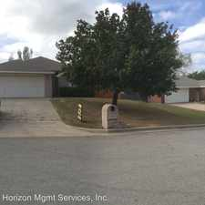 Rental info for 221 Lancelot Dr. in the Weatherford area