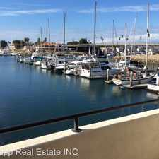 Rental info for 3001 Peninsula in the 93035 area