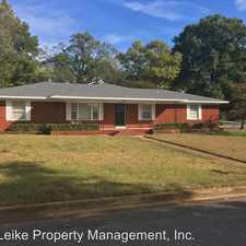 Rental info for 6336 Staffordshire Rd