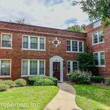 Rental info for 1709 Troy St #383 in the Colonial Village area