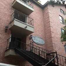 Rental info for 2401 Leon St #101 in the Austin area