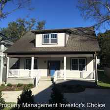 Rental info for 514 B Eastboro in the Charlotte Park area