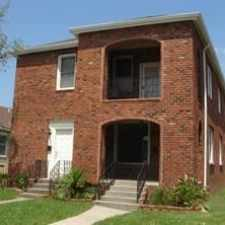 Rental info for 5835 Louis XIV St.