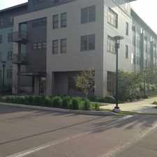 Rental info for 25 Bacon Street 402