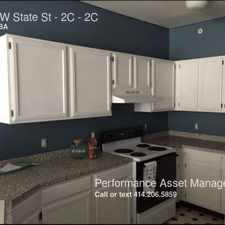 Rental info for 7224 W State St - 2C