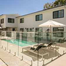 Rental info for 20700-20720 Anza Ave