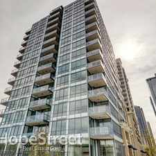 Rental info for 128 2 Street SW - 1 Bedroom Apartment for Rent in the Crescent Heights area