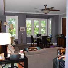 Rental info for 2235 N Lister Ave 302 in the Bucktown area