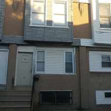 Rental info for 6521 Allman Street in the Philadelphia area