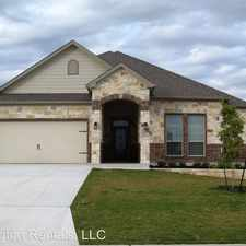 Rental info for 10821 Bryson Dr